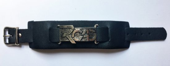 Road logó karkötő L/XL