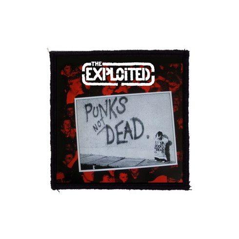 Exploited felvarró