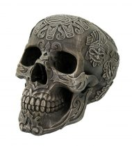Aztec koponya