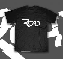 Road - Logo gyerek póló