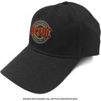 AC/DC - Est 1973 baseball sapka