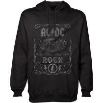 AC/DC - Cannon Swig pulóver