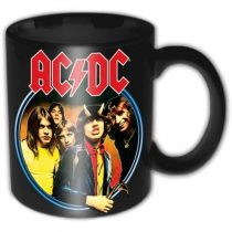 AC/DC - Devil Angus bögre
