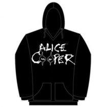 Alice Cooper - Eyes Logo pulóver