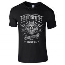 Aerosmith - AERO FORCE ONE póló