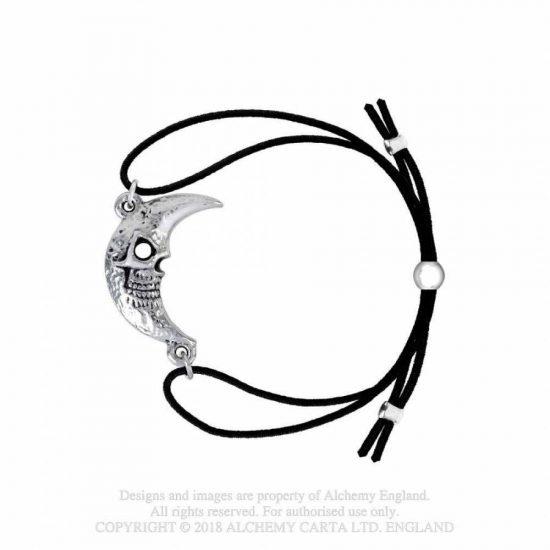 Alchemy M'era Luna - Crescens karkötő
