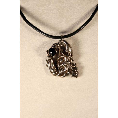 Merlin a varázsló nyaklánc