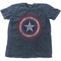 Avengers Assemble Cap póló