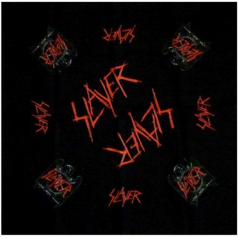 Slayer - Black Eagle kendő