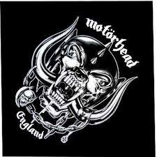 Motorhead - England kendő - RockStore.hu - Rockzenei kiadványok ... dd6143ce49
