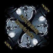 Iron Maiden - Fear Of The Dark kendő