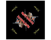 Iron Maiden - The Trooper kendő