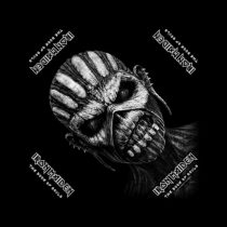 Iron Maiden - The Book of Souls kendő
