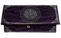 Pentagram női pénztárca