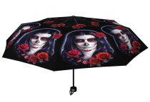 Sugar Skull esernyő