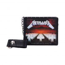 Metallica - MASTER OF PUPPETS pénztárca