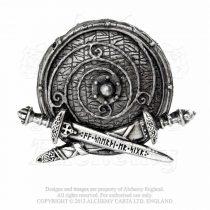 Alchemy War Band övcsat