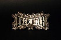 Biker Bitch övcsat