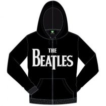 The Beatles - Drop T Logo pulóver