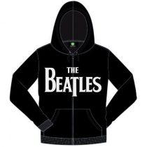 The Beatles - Drop T Logo pulóver