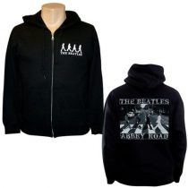 The Beatles - Abbey Road pulóver