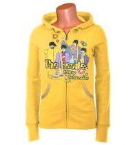 The Beatles - Sub Band női pulóver