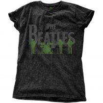 The Beatles - Saville Row Line-Up női póló
