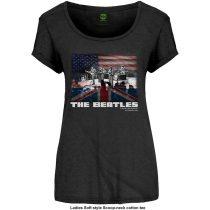 The Beatles - Washington női póló