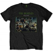 The Beatles - Hey Jude Live póló