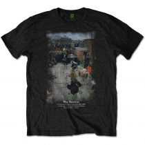 The Beatles - Savile Row (Back Print) póló