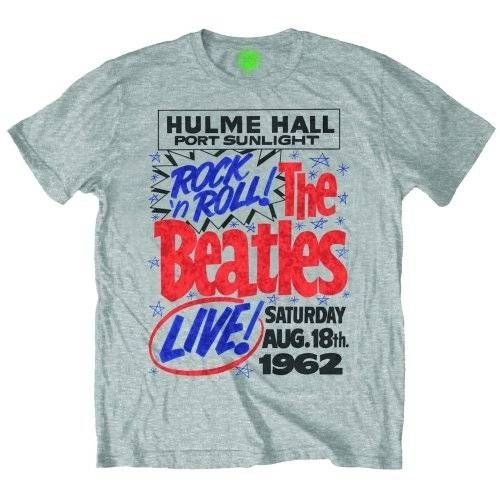 a5c56a46cd The Beatles - 1962 Rock 'n Roll póló - RockStore.hu - Rockzenei ...
