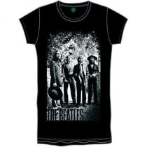 The Beatles - Tittenhurst Lampost női póló