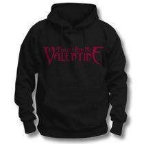 Bullet for my Valentine - Logo pulóver