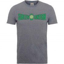 Originals Green Lantern Crackle Logo póló