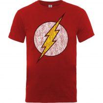 Originals Flash - Distressed Logo póló