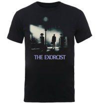 The Exorcist - POSTER póló