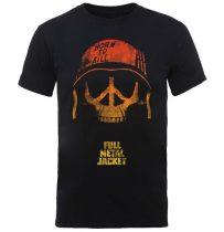Full Metal Jacket - SKULL póló