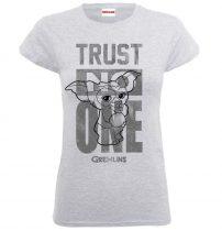 Gremlins - TRUST NO ONE női póló