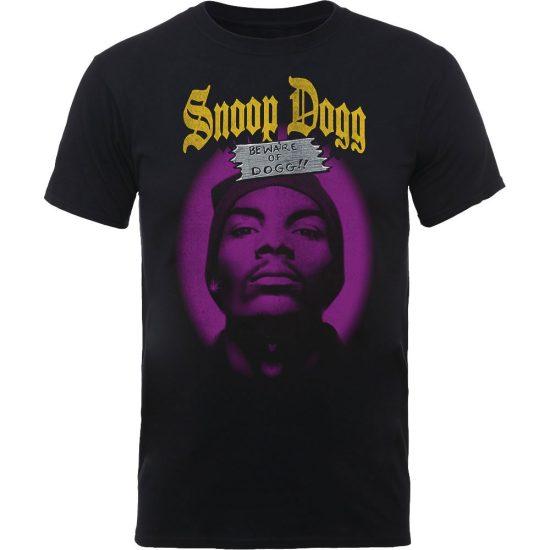 Snoop Dogg - Beware of the Dog póló