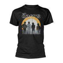The Doors - DUSK póló