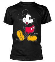 Mickey Mouse - MICKEY KICK póló