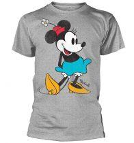 Mickey Mouse - MINNIE KICK póló