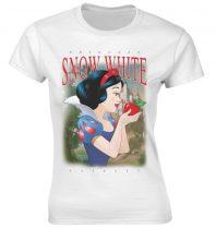 Snow White - MONTAGE női póló