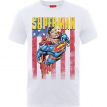 Superman US Flight póló