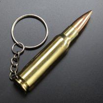 Bullet kulcstartó
