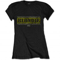Blondie - Taxi női póló