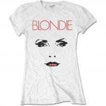 Blondie - Staredown női póló