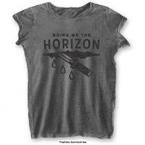 Bring Me The Horizon - Wound női póló