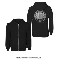 Bring Me the Horizon - Flower of Life pulóver