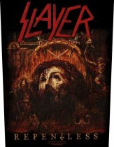 Slayer - Repentless hátfelvarró